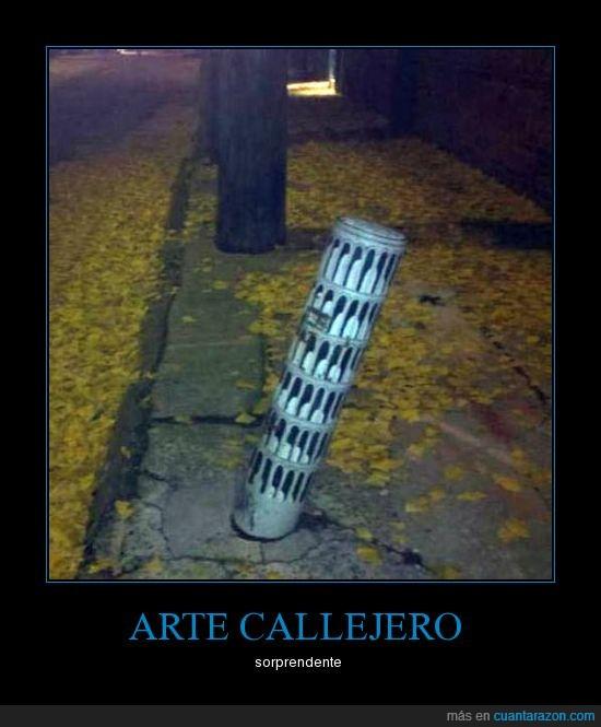arte,calle,movil,pisa