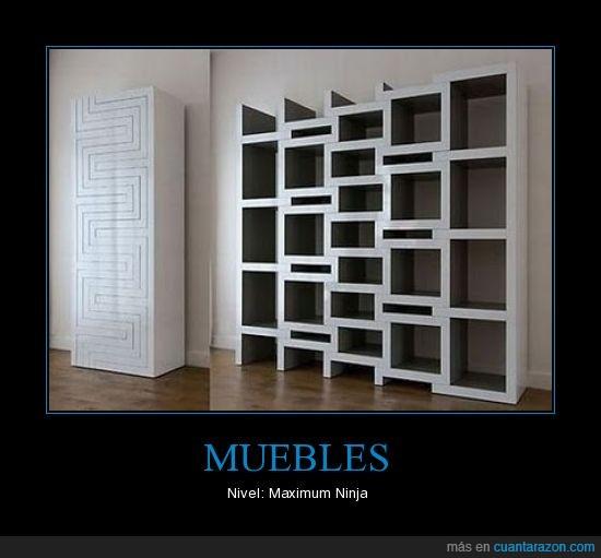 maximum,muebles,ninja