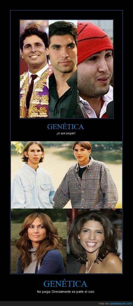 ashton kutcher,genética,hermanos,jennifer lópez