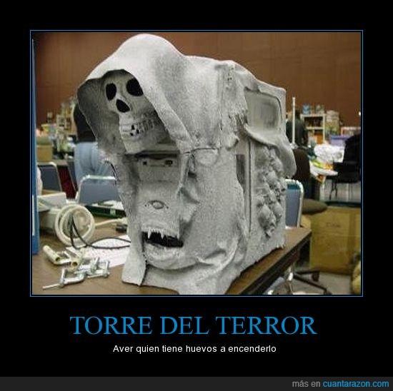 pc,terror,torre