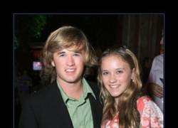 Enlace a HALEY Y EMILY OSMENT
