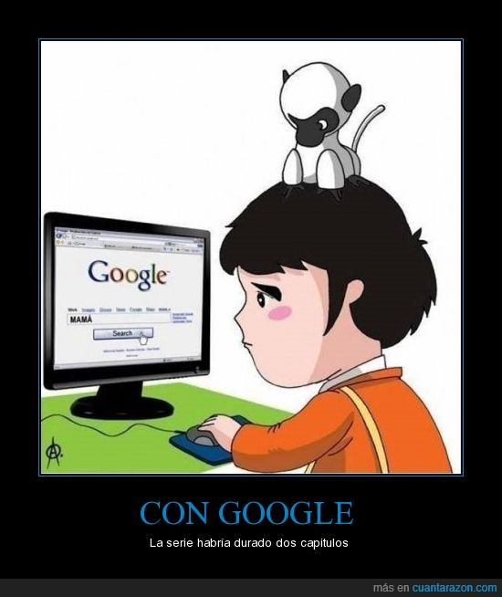 buscar,facil,google,madre,marco