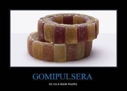 Enlace a GOMIPULSERA