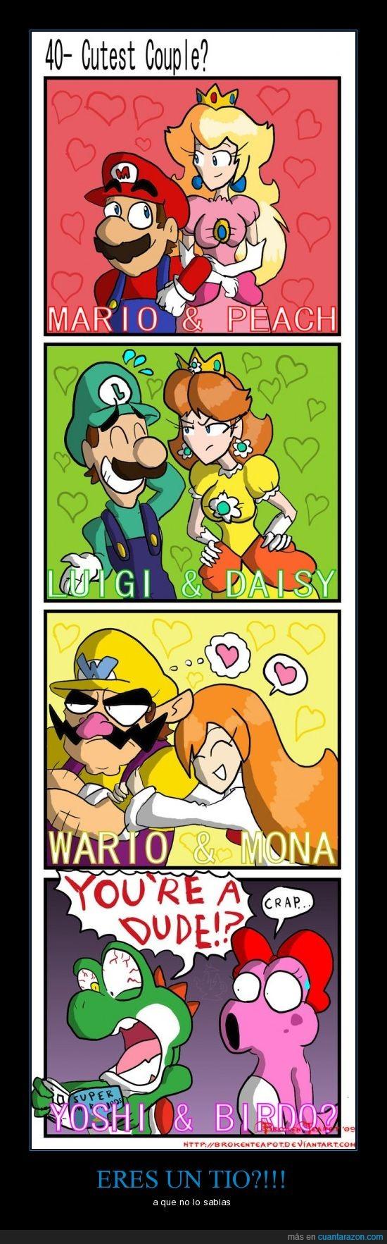 parejas,videojuegos