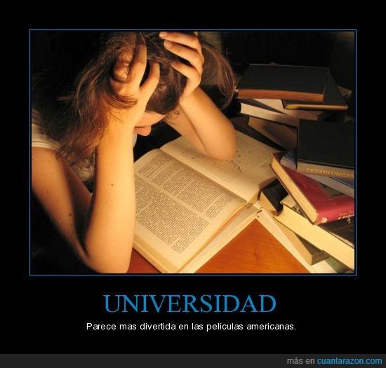 estudiar,libros,Universidad