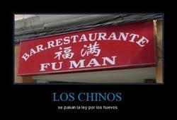 Enlace a LOS CHINOS