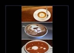 Enlace a CAFÉ DE LOS ARTISTAS