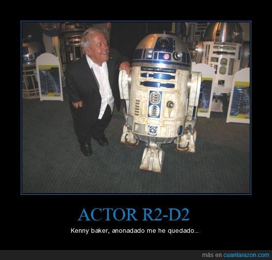 arturito,baker,kenny,R2-D2,star,wars