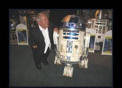 Enlace a ACTOR R2-D2