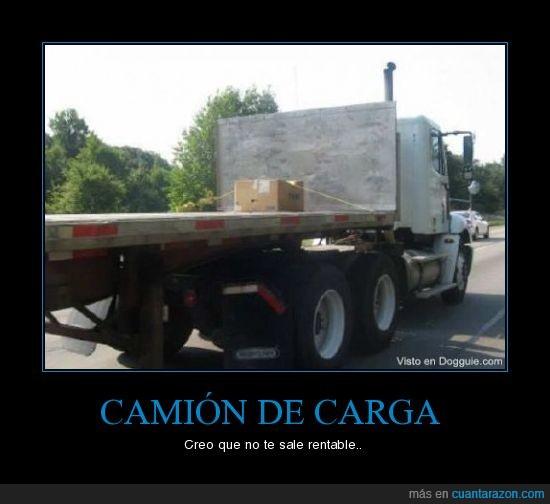 caja,camion,carga,fail