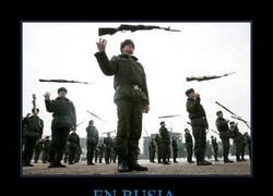 Enlace a EN RUSIA