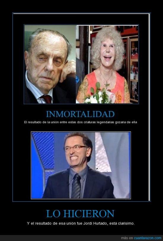 inmortal,Jordi hurtado