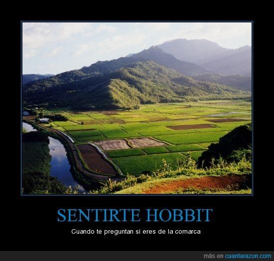 comarca,hobbit,pueblo