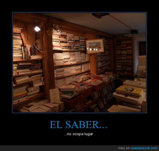 biblioteca,conocimiento,cultura,documento,espacio,estante,estantería,libro,lugar,mentira,narices,ocupa,ocupar,saber,sitio