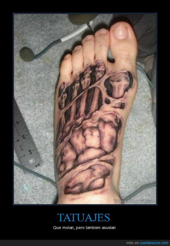 cojonudo,foto,molar,tatuajes,win,zombies