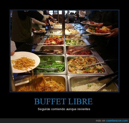 barato,buffet,chino,comida,gratis,restaurantes