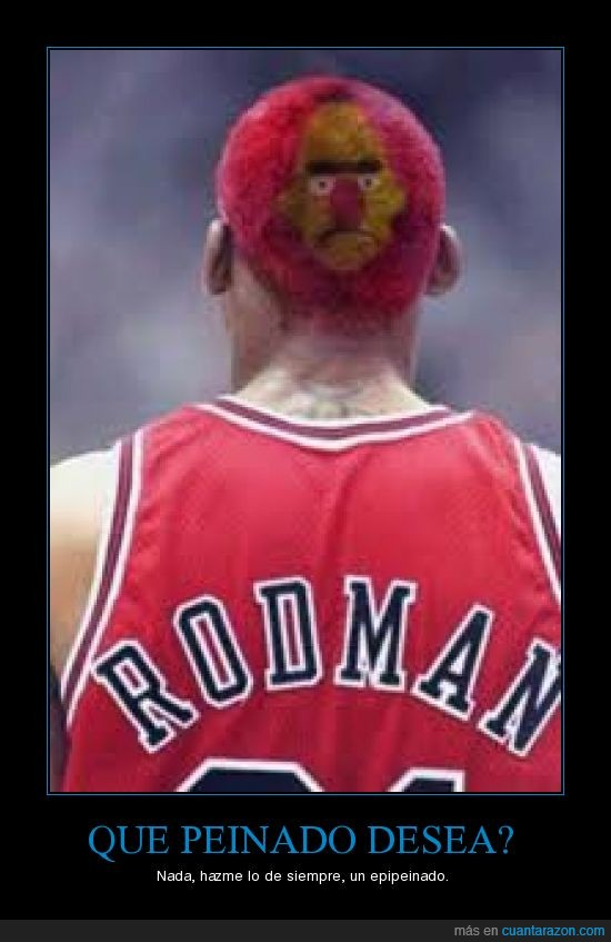 basket,epi,peinado,rodman