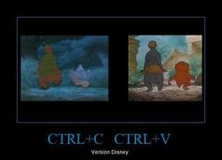 Enlace a CTRL+C   CTRL+V