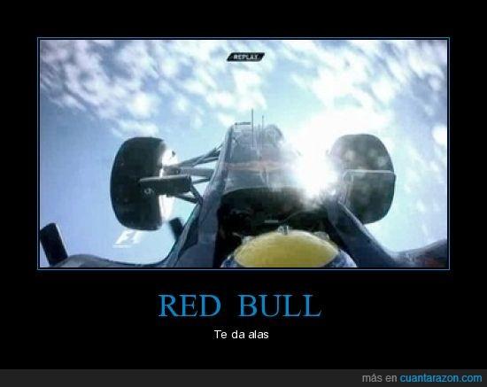 cielo,formula 1,red bull