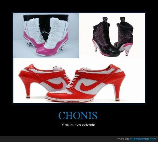 calzado,Chonis,nike,zapatilla