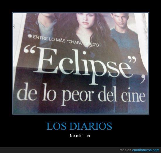 crepusculo,crítica,eclipse,información,twilight