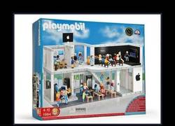 Enlace a PLAYMOBIL APPLE STORE