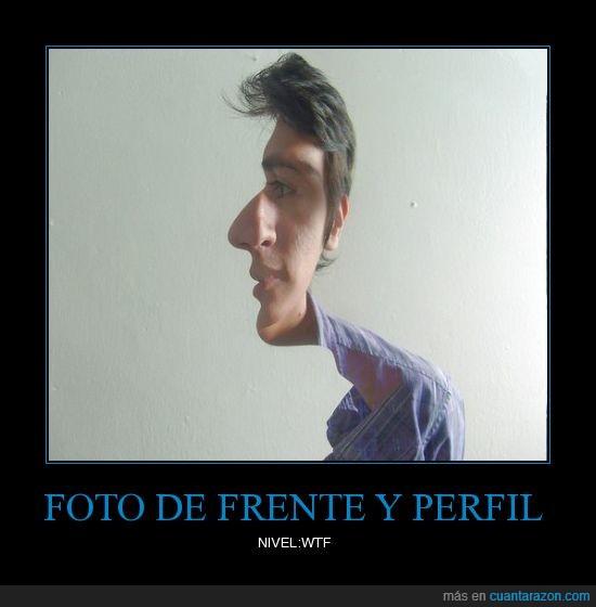 foto,frente,perfil
