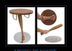 Enlace a MESITA DE NOCHE