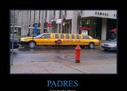 Enlace a PADRES