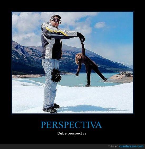 hielo,pareja,Perspectiva