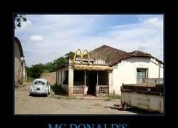 Enlace a MC DONALD'S