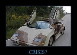 Enlace a CRISIS?