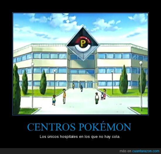 cola,hospital,pokemon