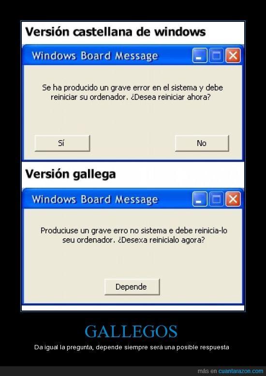 botón,depende,gallego,opciones,windows