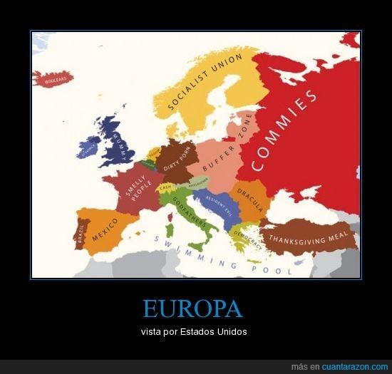 americanos,estados,europa,gracia,incultos,unidos