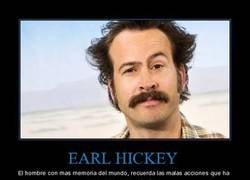 Enlace a EARL HICKEY