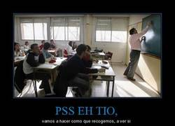 Enlace a PSS EH TIO,
