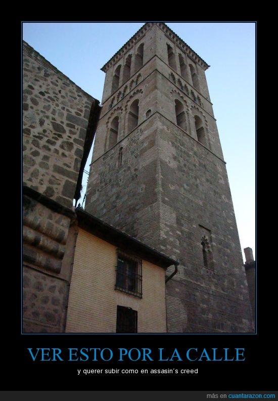 assasins,creed,juego,torre