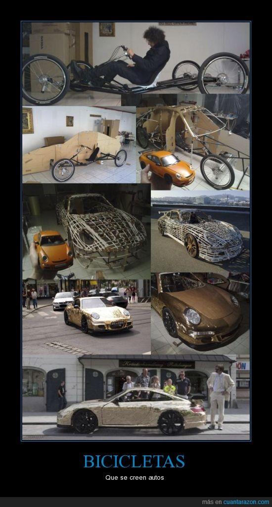 autos,Bici,bicicletas,tuneame