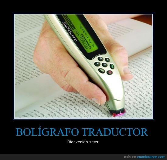 boli,EEUU,idiomas,traductor