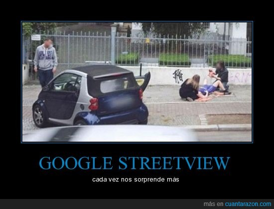 calle,google,street view,wtf