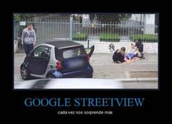 Enlace a GOOGLE STREETVIEW