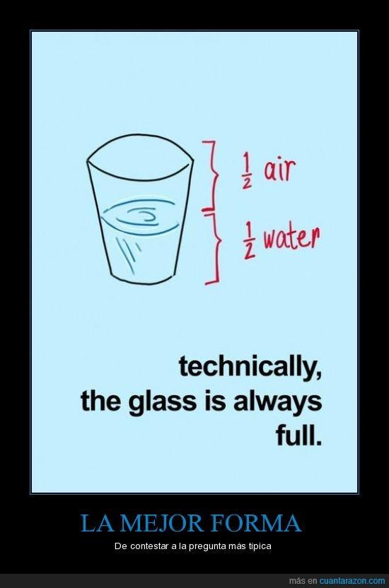 agua,aire,filosofía,lleno,owned,vacío,vaso