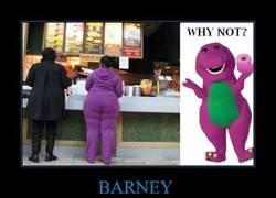 Enlace a BARNEY