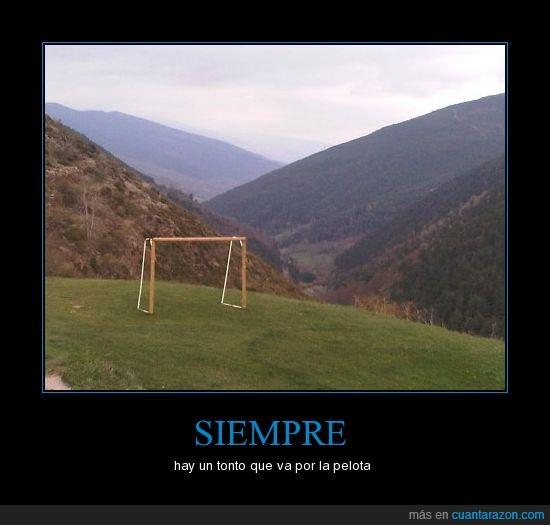 futbol,infinito,tonto
