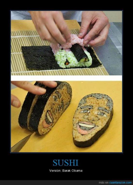 expeto,obama,sushi