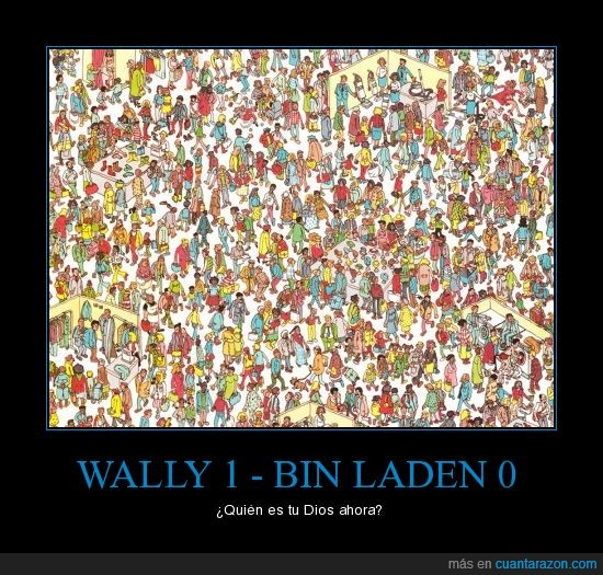 bin laden,escondite,obama,osama,wally