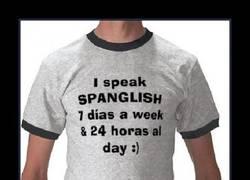 Enlace a SPANGLISH
