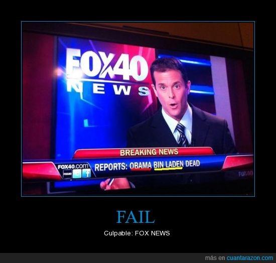 fail,muerto,noticias,obama,osama,terrosismo