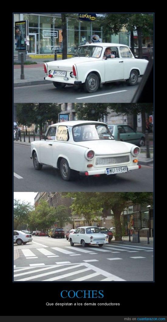 coche,delante,detras,igual
